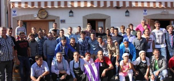 Comida Real Valladolid