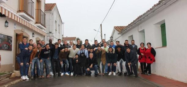 El Real Valladolid visita su segunda casa