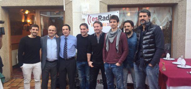 Programas esRadio Valladolid