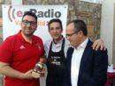 Juan Carlos Pérez y esRadio Valladolid